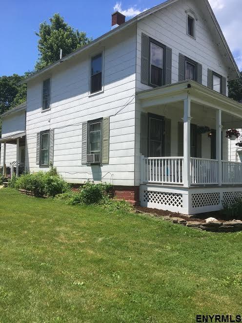 108 Lark St, Altamont, NY 12009 (MLS #201813176) :: Weichert Realtors®, Expert Advisors