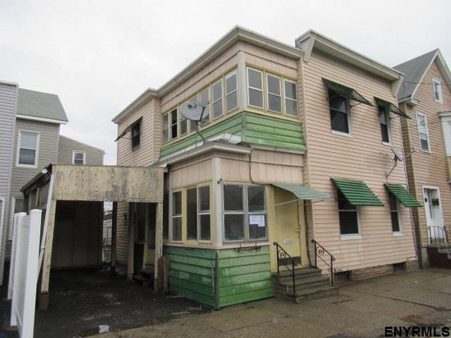 39 Arch St, Green Island, NY 12183 (MLS #201813636) :: Weichert Realtors®, Expert Advisors