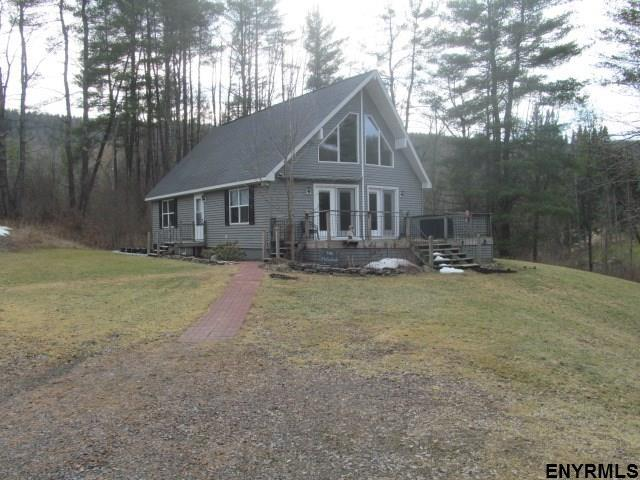 419 Campbell Hill Rd, Middleburgh, NY 12122 (MLS #201813649) :: 518Realty.com Inc