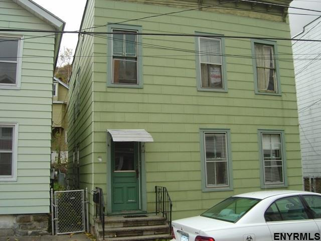 19 Lancaster St, Cohoes, NY 12047 (MLS #201813684) :: 518Realty.com Inc