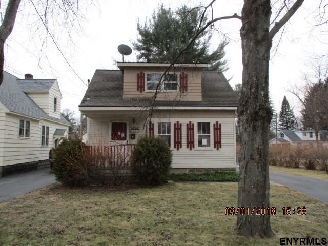 627 Charles St, Scotia, NY 12302 (MLS #201813761) :: 518Realty.com Inc