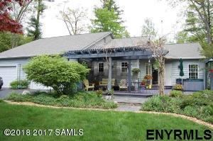 1232 West Mountain Rd, Queensbury, NY 12804 (MLS #201813762) :: 518Realty.com Inc