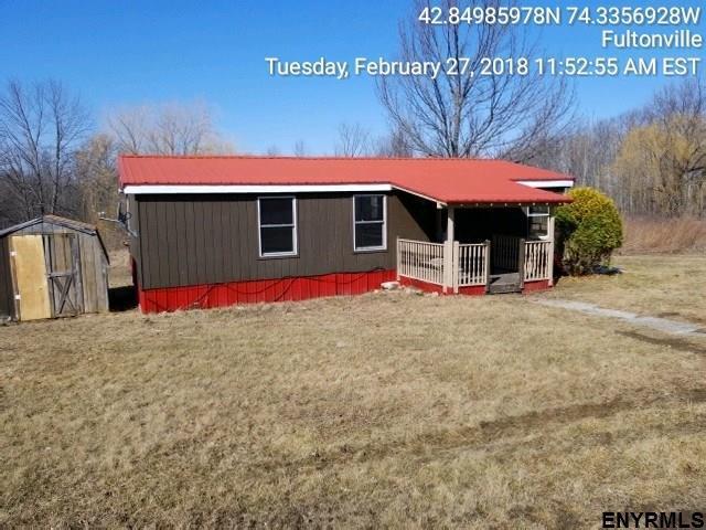 1262 Hughes Rd, Fultonville, NY 12072 (MLS #201813916) :: Weichert Realtors®, Expert Advisors