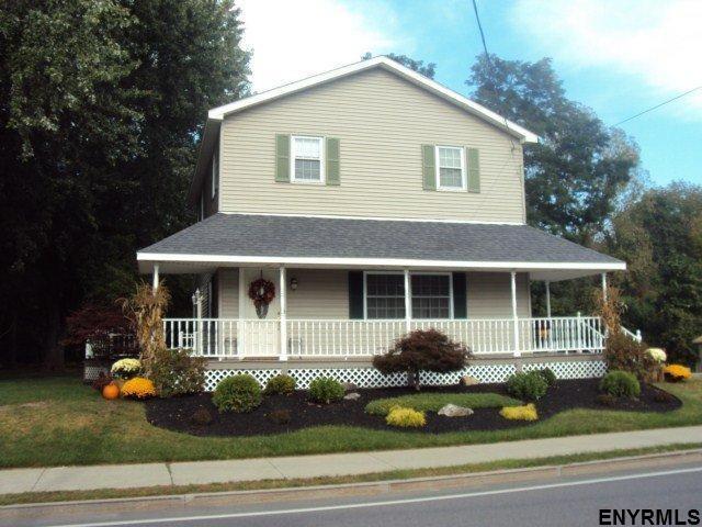 519 Sand Creek Rd, Albany, NY 12205 (MLS #201814430) :: 518Realty.com Inc