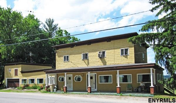 131 County Highway 42, Little Falls, NY 13365 (MLS #201814507) :: Victoria M Gettings Team
