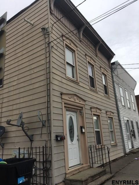 315 10TH ST, Troy, NY 12182 (MLS #201814713) :: Weichert Realtors®, Expert Advisors