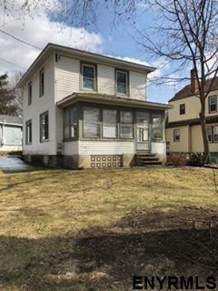 248 Hampton Av, Rensselaer, NY 12144 (MLS #201815489) :: 518Realty.com Inc
