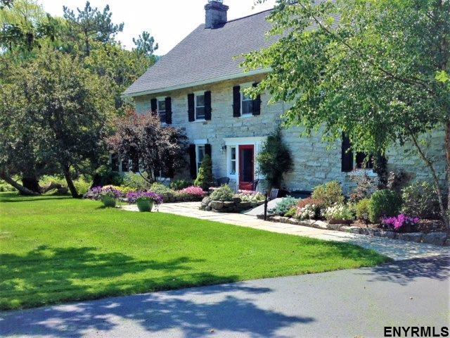 284 Indian Ledge Rd, New Scotland, NY 12186 (MLS #201816505) :: Weichert Realtors®, Expert Advisors