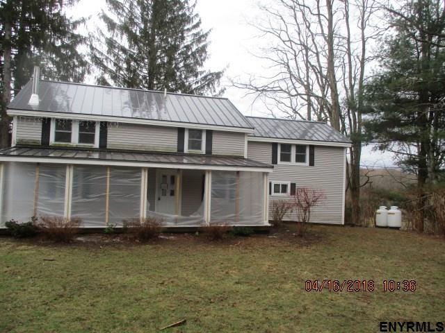 90 Wright Rd, Cambridge, NY 12816 (MLS #201816901) :: Weichert Realtors®, Expert Advisors