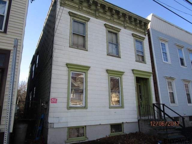 584 3RD ST, Albany, NY 12206 (MLS #201816915) :: Weichert Realtors®, Expert Advisors