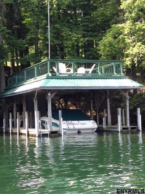 6 Elizabeth Island, Bolton, NY 12814 (MLS #201816976) :: Weichert Realtors®, Expert Advisors