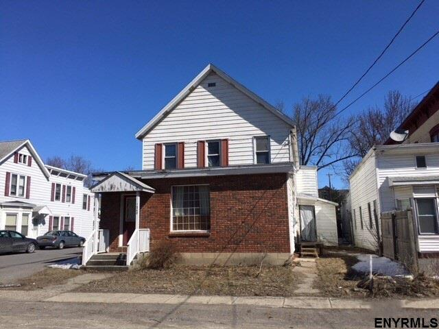 1248 Main St, Rotterdam Junction, NY 12150 (MLS #201817111) :: CKM Team Realty