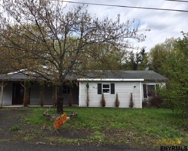 160 Middle Rd, Altamont, NY 12009 (MLS #201820731) :: CKM Team Realty