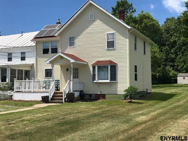 224 N Route 4, Schuylerville, NY 12871 (MLS #201821835) :: 518Realty.com Inc