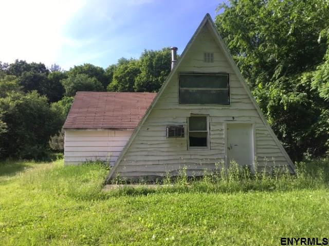 219 Mineral Springs Rd, Melrose, NY 12121 (MLS #201822192) :: Weichert Realtors®, Expert Advisors
