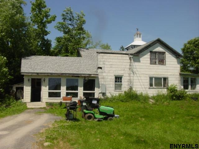 11061 State Route 32, Greenville, NY 12083 (MLS #201822255) :: 518Realty.com Inc