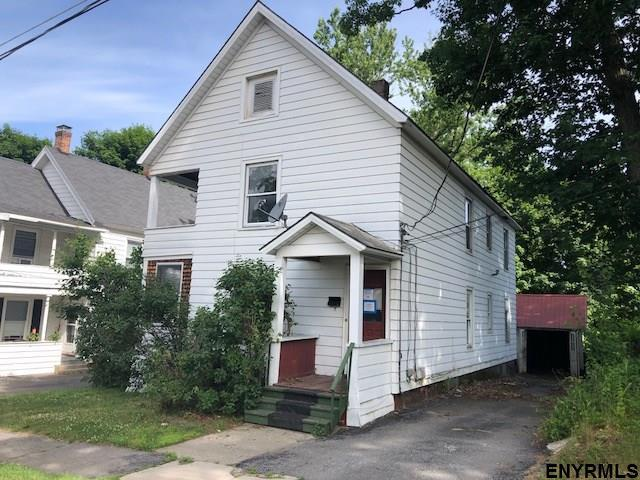 7 Van Wyck St, Gloversville, NY 12078 (MLS #201822446) :: CKM Team Realty