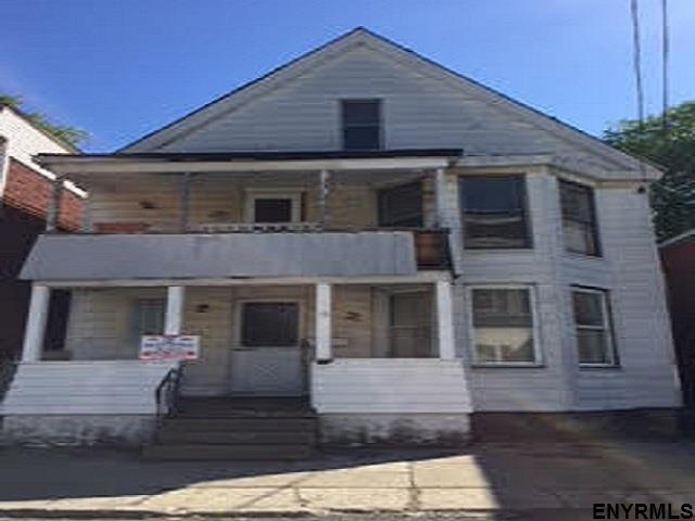 13 Odell St, Schenectady, NY 12304 (MLS #201822624) :: 518Realty.com Inc