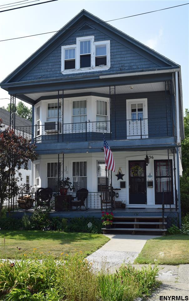 436 Taylor Ct, Troy, NY 12180 (MLS #201824234) :: Weichert Realtors®, Expert Advisors