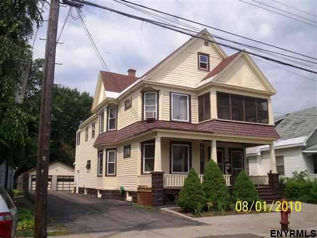 426 Fourth St, Schenectady, NY 12306 (MLS #201826735) :: Victoria M Gettings Team