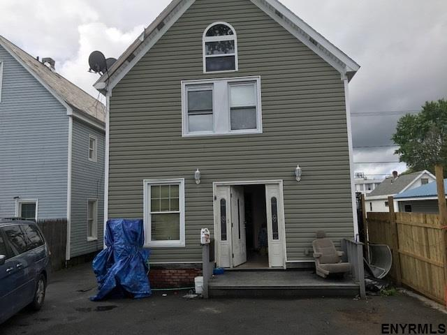 111 Odell St, Schenectady, NY 12304 (MLS #201827210) :: 518Realty.com Inc