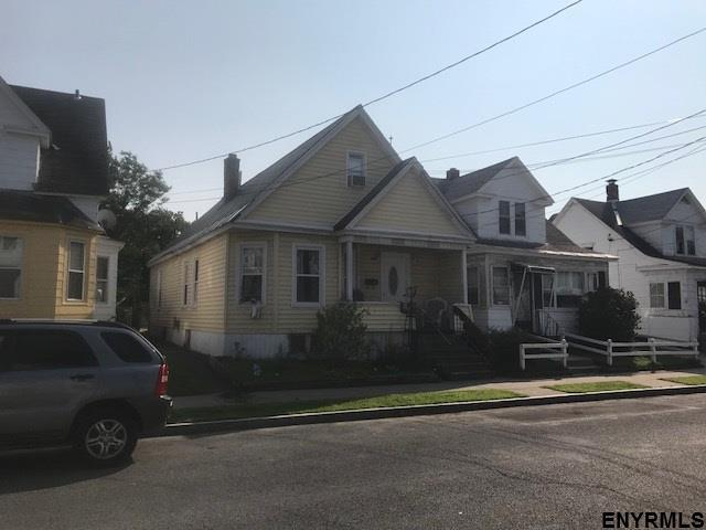 1038 Strong St, Schenectady, NY 12307 (MLS #201827211) :: 518Realty.com Inc