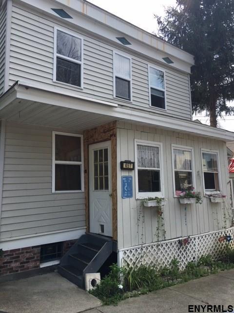 457 Madison St, Troy, NY 12180 (MLS #201827212) :: Weichert Realtors®, Expert Advisors