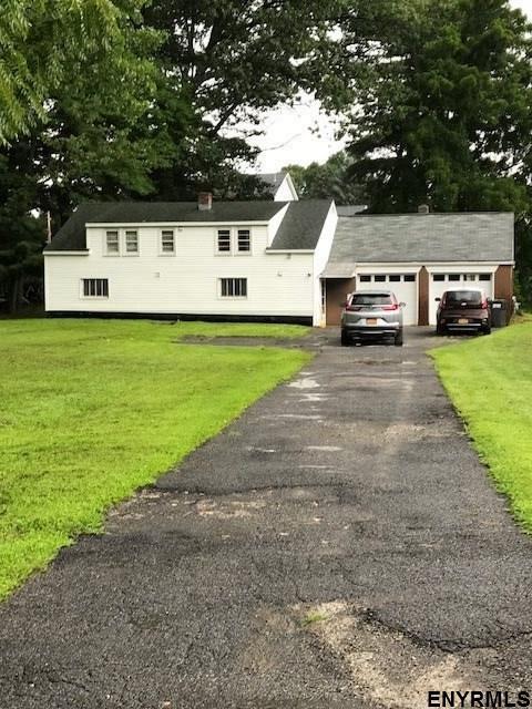 6391 Zorn Rd, Albany, NY 12203 (MLS #201827310) :: Weichert Realtors®, Expert Advisors
