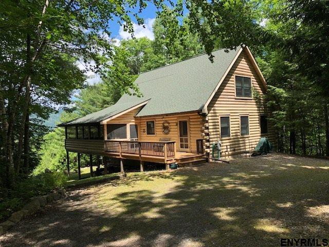 5 Deer Run Way, Huletts Landing, NY 12841 (MLS #201827851) :: 518Realty.com Inc