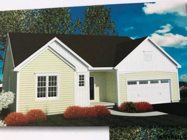 66 Village Circle North, Round Lake, NY 12151 (MLS #201828350) :: 518Realty.com Inc