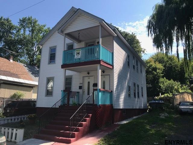 733 Cutler St, Schenectady, NY 12303 (MLS #201828815) :: 518Realty.com Inc