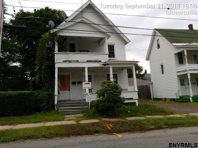 Gloversville, NY 12078 :: CKM Team Realty