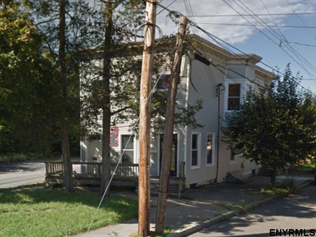 209 Hill St, Troy, NY 12180 (MLS #201829480) :: Weichert Realtors®, Expert Advisors