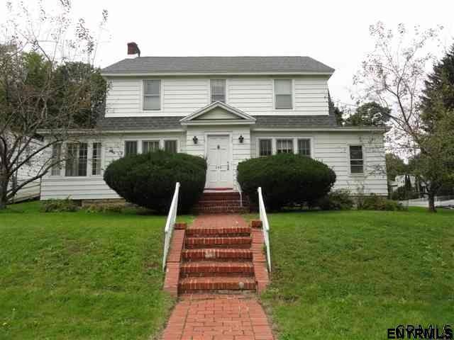 248 South Manning Blvd, Albany, NY 12208 (MLS #201829661) :: Weichert Realtors®, Expert Advisors