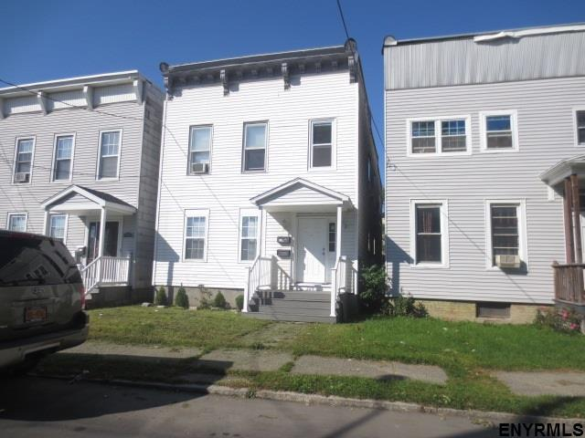 209 Congress St, Cohoes, NY 12047 (MLS #201829900) :: 518Realty.com Inc