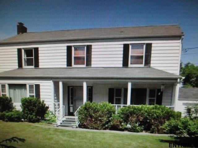 4099 Route 9N, Greenfield Center, NY 12833 (MLS #201830389) :: Victoria M Gettings Team