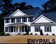 Lot 29 Park Ridge, East Greenbush, NY 12061 (MLS #201830403) :: Weichert Realtors®, Expert Advisors