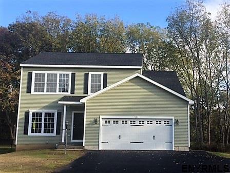 21 New Hampshire Av, Rensselaer, NY 12144 (MLS #201830495) :: Weichert Realtors®, Expert Advisors