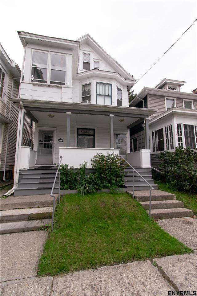 542 Morris St, Albany, NY 12208 (MLS #201831308) :: Victoria M Gettings Team