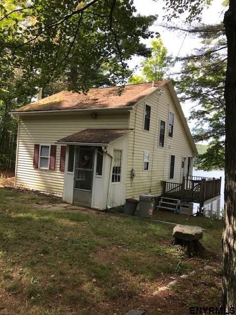 2162 North Shore Rd, Hadley, NY 12835 (MLS #201831450) :: Weichert Realtors®, Expert Advisors