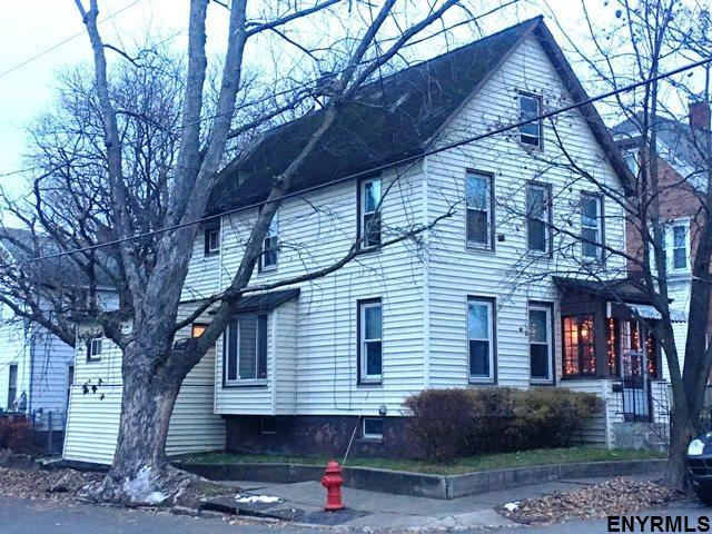 73 Forest St, Gloversville, NY 12078 (MLS #201833282) :: 518Realty.com Inc