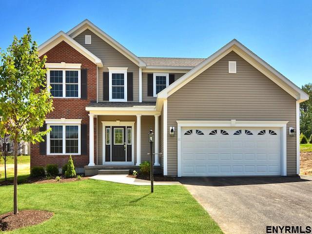 3 Cragmoor Ln, Albany, NY 12205 (MLS #201833306) :: Weichert Realtors®, Expert Advisors