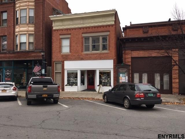 18 Front St, Ballston Spa, NY 12020 (MLS #201833457) :: Weichert Realtors®, Expert Advisors