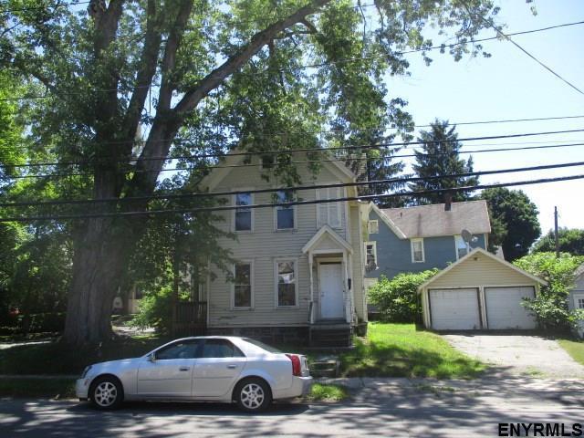 67 W 8TH AV, Gloversville, NY 12078 (MLS #201833655) :: Weichert Realtors®, Expert Advisors