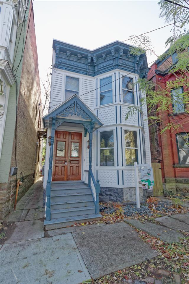 148 Front St, Schenectady, NY 12305 (MLS #201833703) :: 518Realty.com Inc