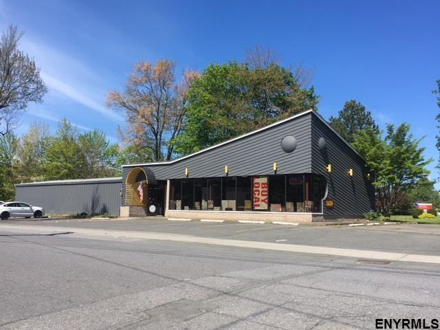 1438 Western Av, Guilderland, NY 12203 (MLS #201834216) :: 518Realty.com Inc