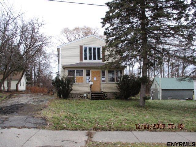 1 Brice St, Amsterdam, NY 12010 (MLS #201834350) :: CKM Team Realty