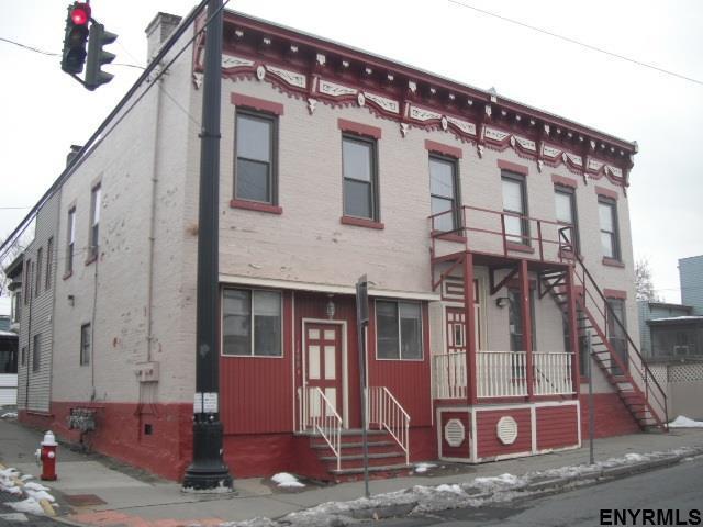1496-1498 Third St, Rensselaer, NY 12144 (MLS #201834429) :: Weichert Realtors®, Expert Advisors