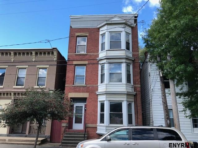373 10TH ST, Troy, NY 12180 (MLS #201834437) :: CKM Team Realty
