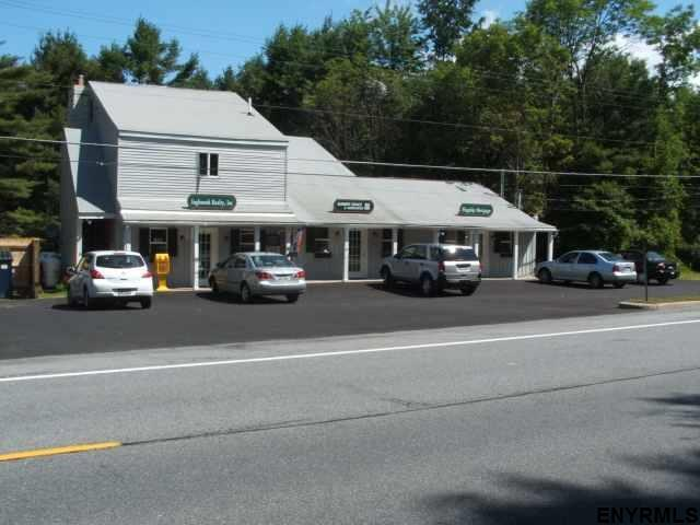 1525 State Highway 29, Galway, NY 12074 (MLS #201834484) :: CKM Team Realty